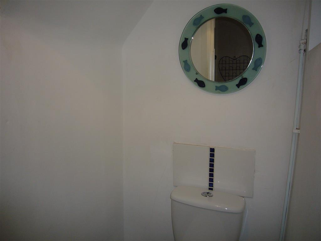 11) Hollies Cottage -  Separate loo