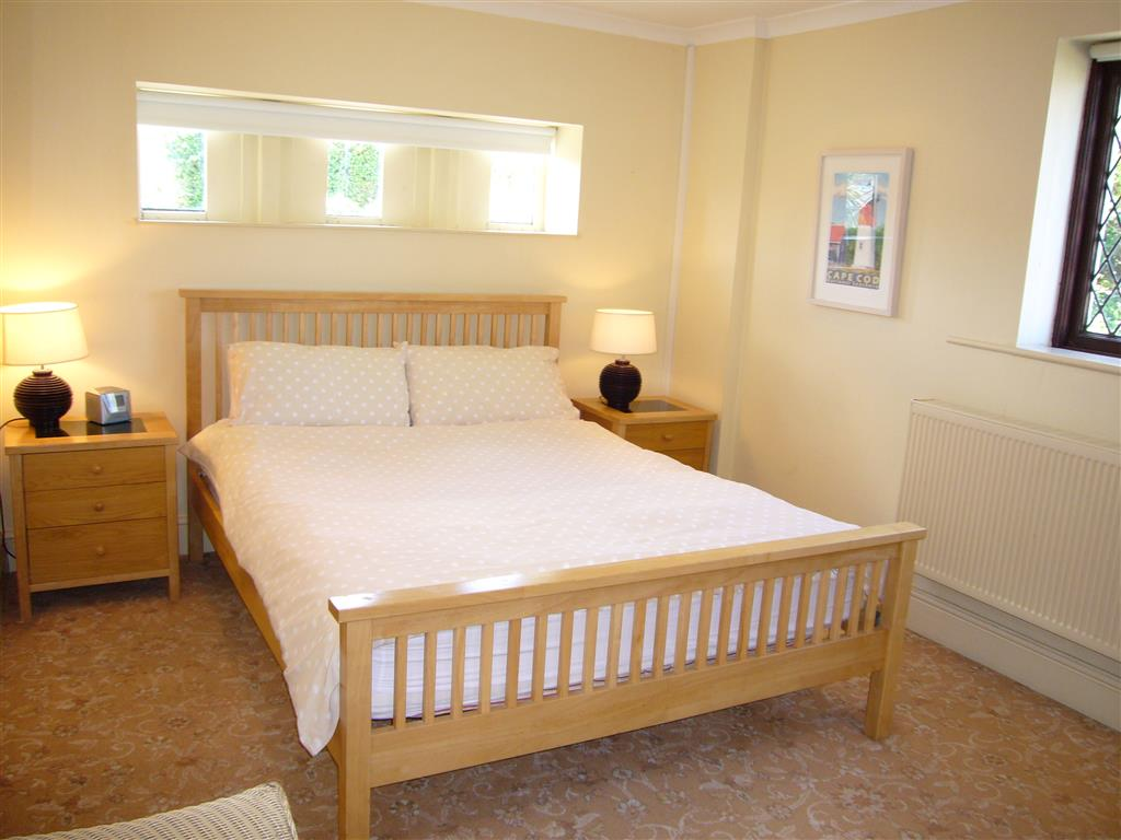 13) Stratton Vow -  Bedroom 1