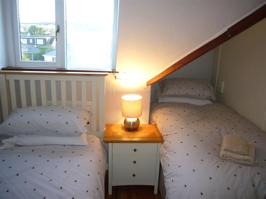 13) Stratton Vow -  Bedroom 4