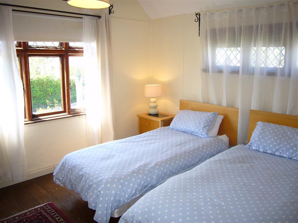 13) Stratton Vow -  Bedroom 3