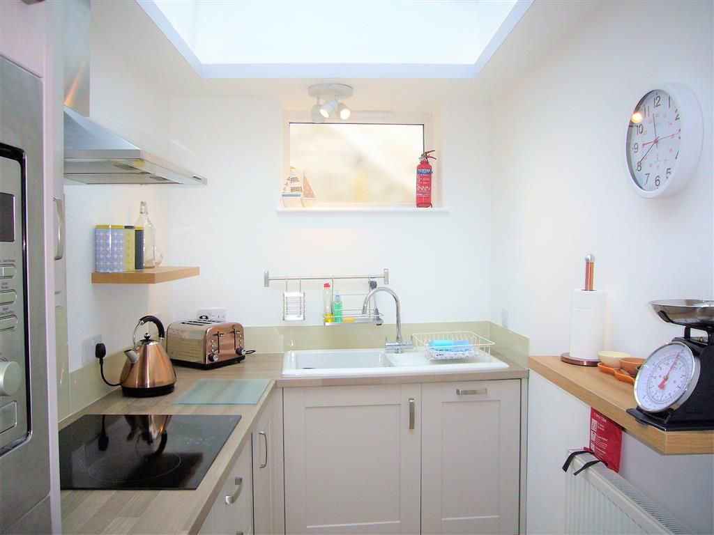 14) Treholme -  Kitchen