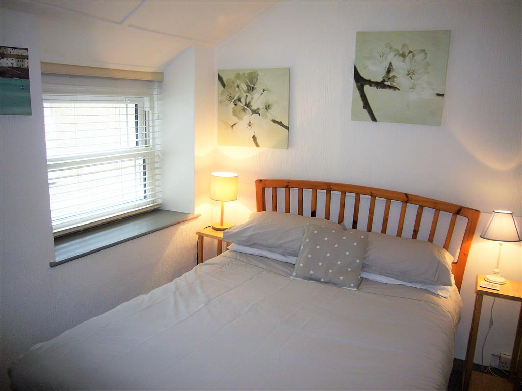 14) Treholme -  Bedroom 1