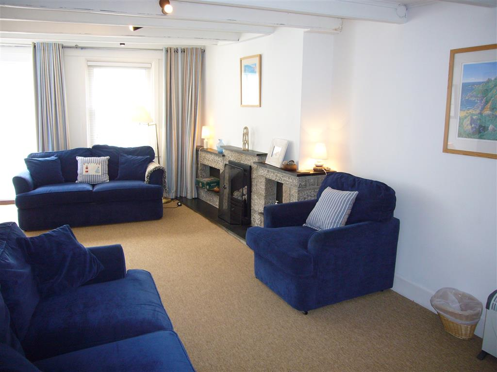 18) Windjammer -  Twin bedroom