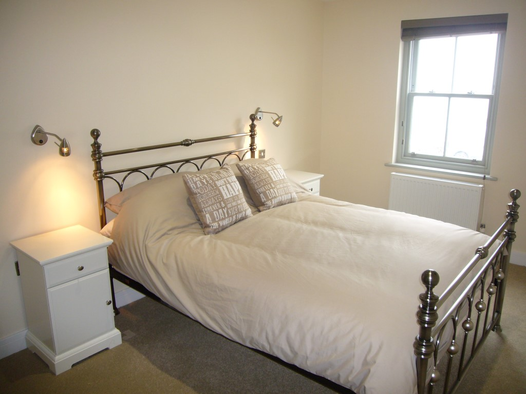 26) Lews Lookout -  Bedroom 1