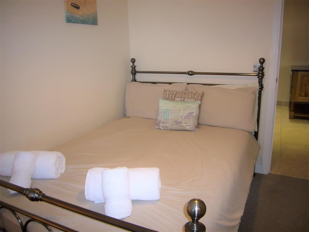 26) Lews Lookout -  Bedroom 2