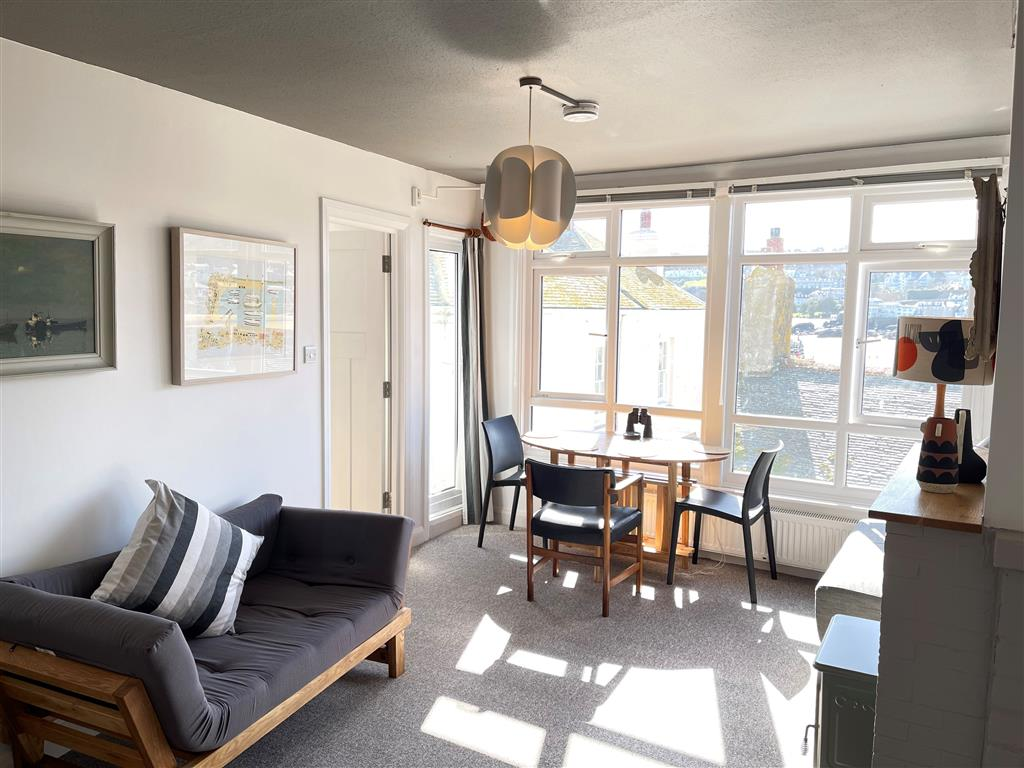 37) 1 Sunnyside  -  Bedroom 2