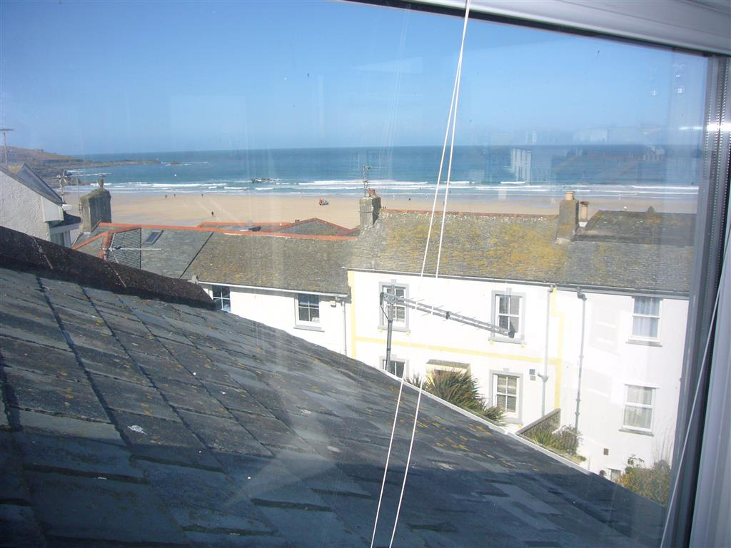 22) 2 Meadow Villas -  View from attic