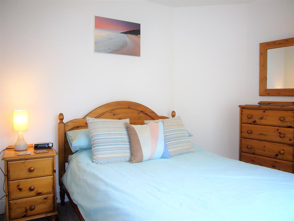 42) Lower Seaview -  Bedroom 1