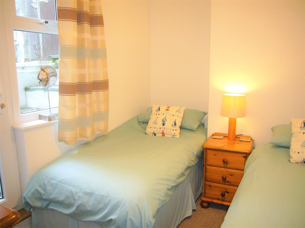 42) Lower Seaview -  Bedroom 2