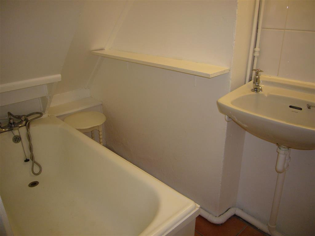 46) Gazelle Cottage -  Bathroom