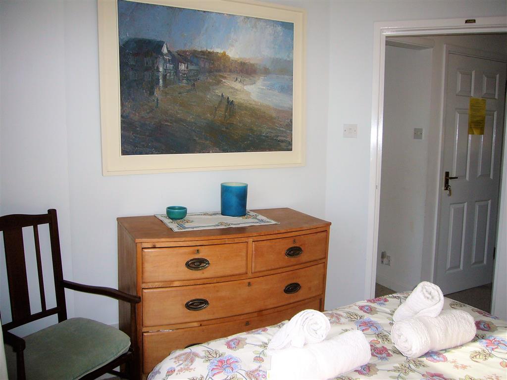 24) 4 Victoria House -  Bedroom 1