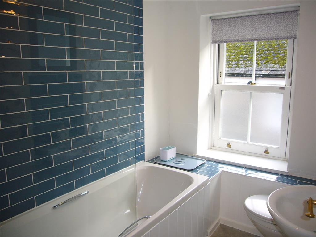56) The Bolthole -  Sitting room