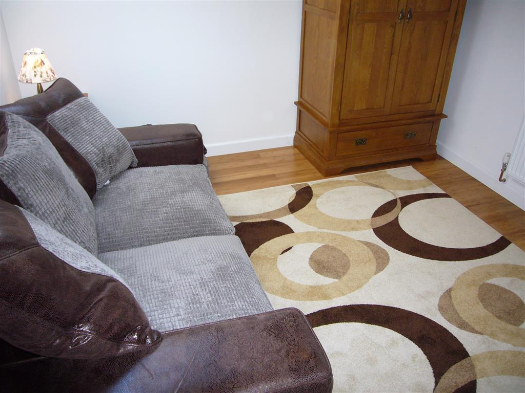 02) Alans Cottage -  Sitting room 2