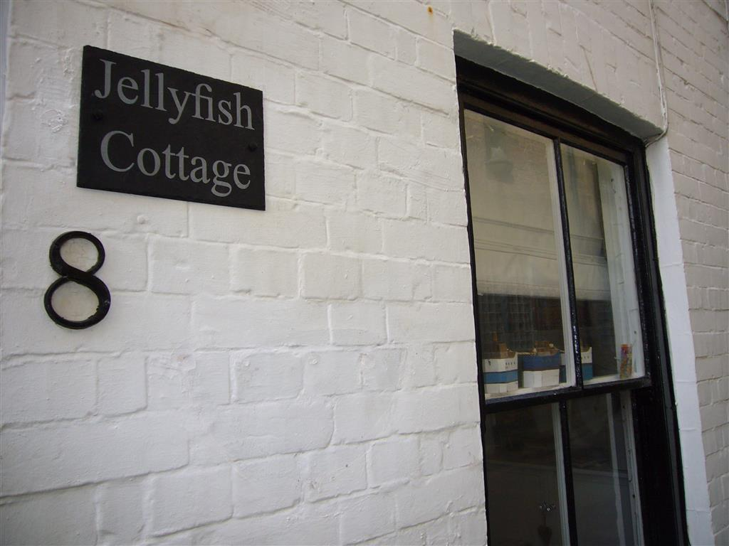 40) Jellyfish Cottage -  Exterior