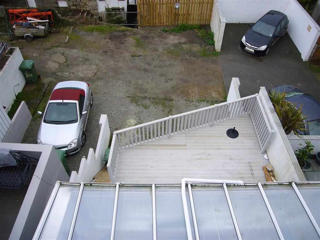 07) 24 Trenwith Place -  Parking space at the rear