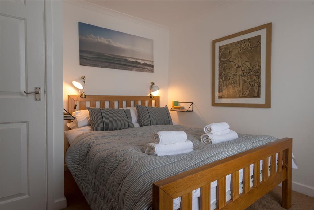 49) 3 Victoria House -  Double room