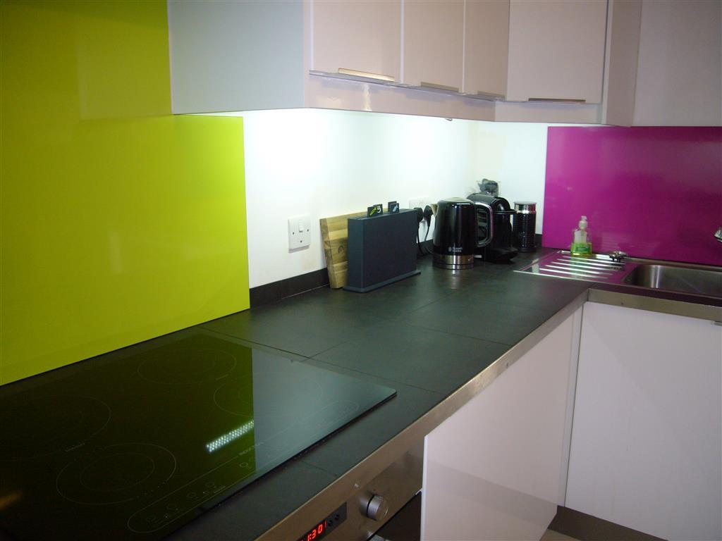 15) Surfs Up -  Kitchen