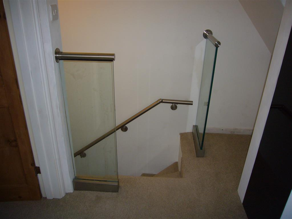 15) Surfs Up -  Stairs