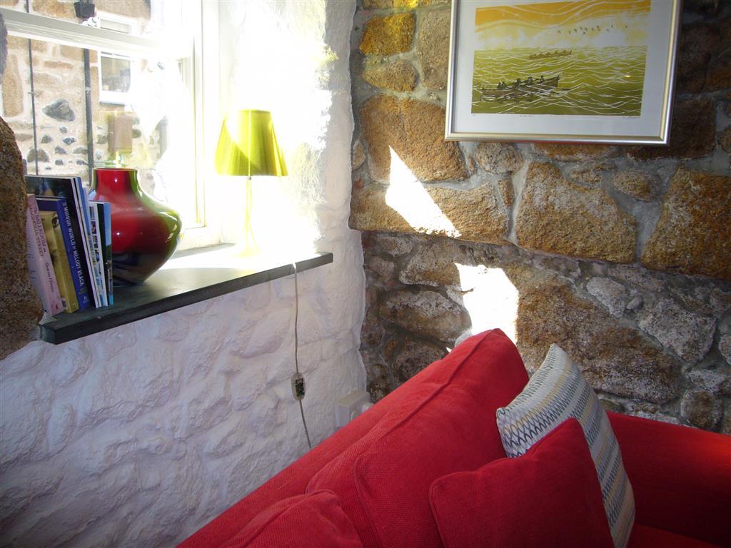 15) Surfs Up -  Sitting room