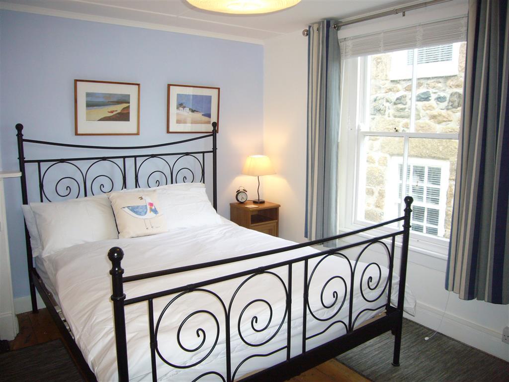 03) Mermaids Rest -  Bedroom 1