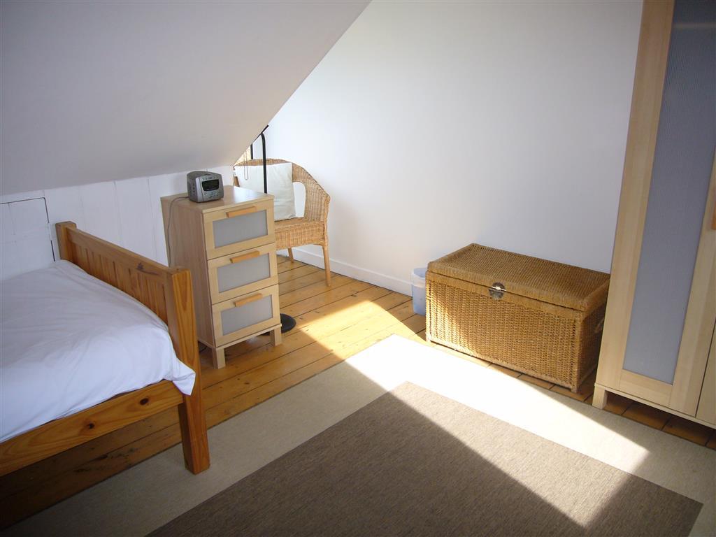 03) Mermaids Rest -  Bedroom 3