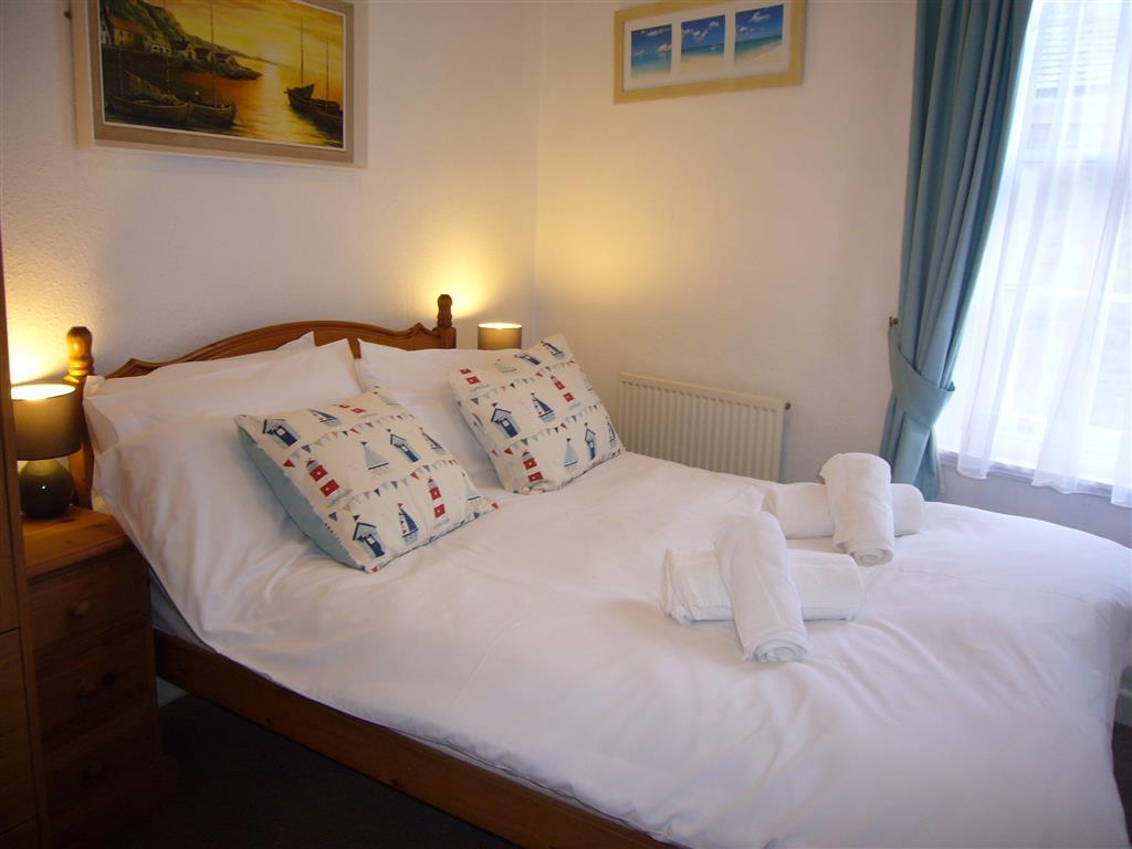 16) Jasmine Cottage -  Bedroom 2