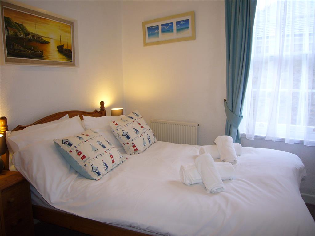 16) Jasmine Cottage -  Bedroom 2