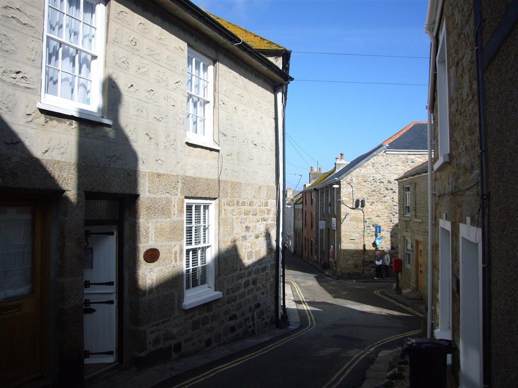 16) Jasmine Cottage -  Exterior