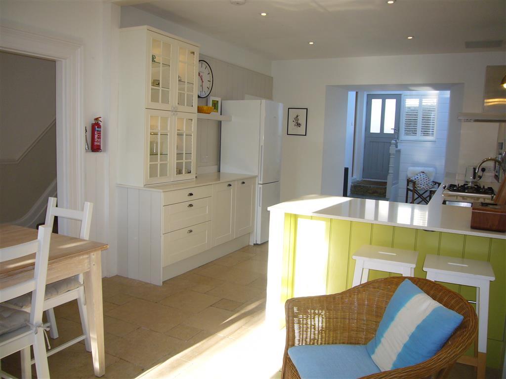 07) Porth House -  Kitchen