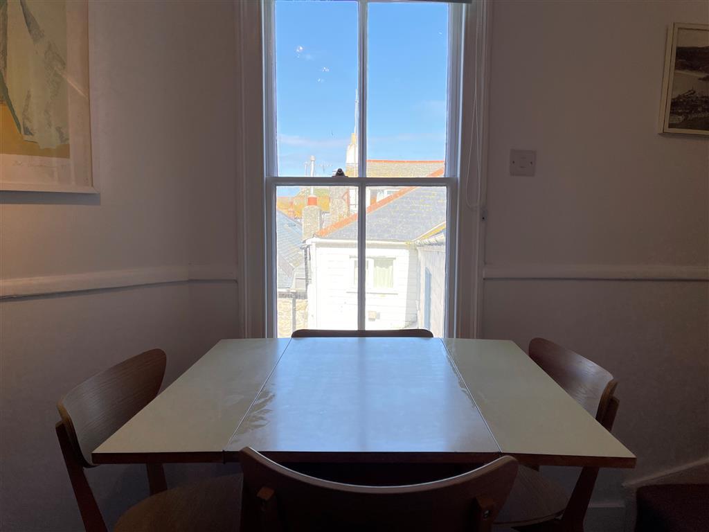 61) 2 Upper Meadow -  Shower room