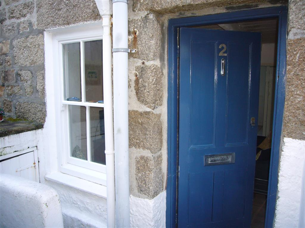 61) 2 Upper Meadow -  Sitting room