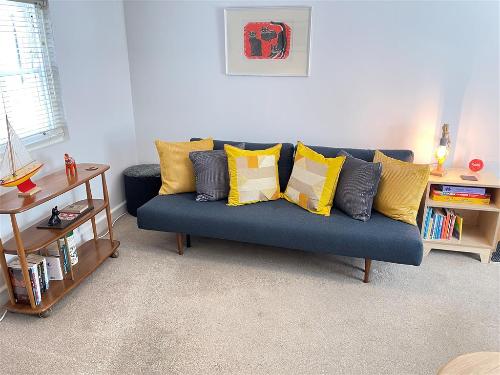 29) Sixpence Cottage -  Carnglaze Place