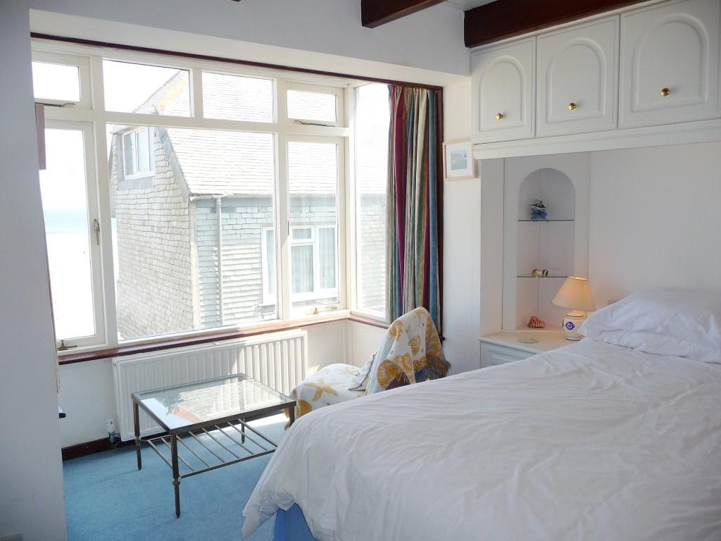44) Sandhamn -  Bedroom 1