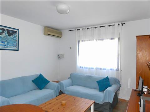ATC Kitchen area
