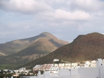 View from Roof Terrace