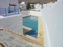 pool with steps