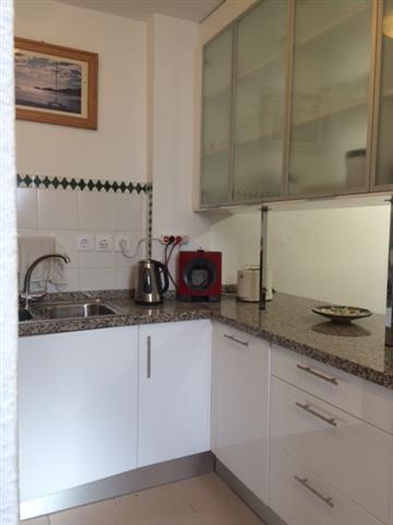 AT1 New Kitchen