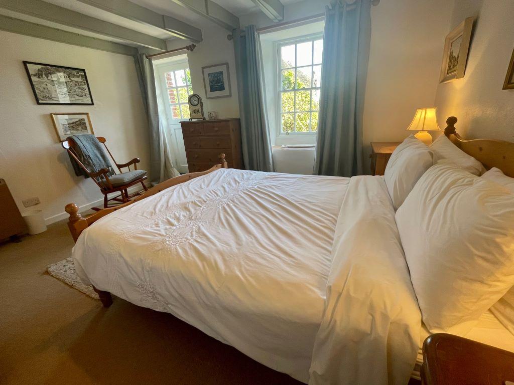 Ship Mantle piece