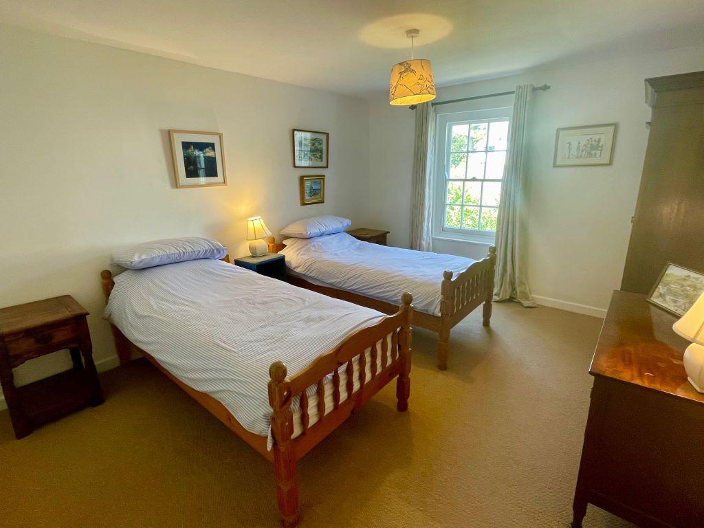 Ship bedroom 2018