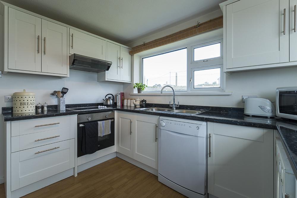 Meadowside kitchen