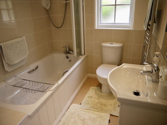 Wyndleshore new bath