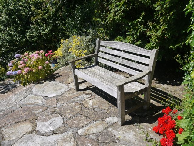 Wyndleshorebench