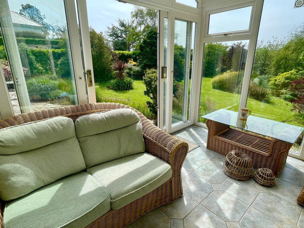 Large top bedroom