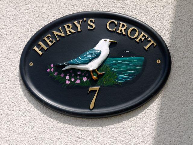 henrycroftsign