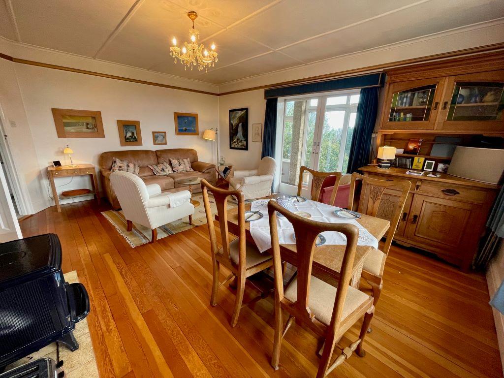 Higher Ledra Dining room