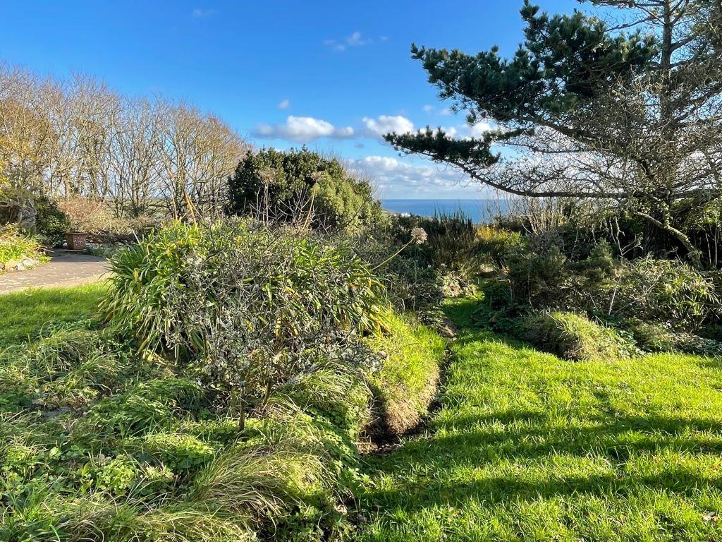 Higher Ledra Living area