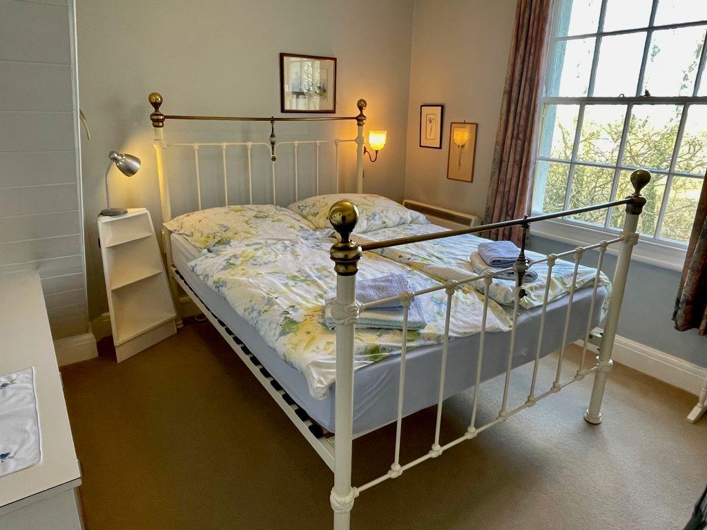 Higher Ledra door