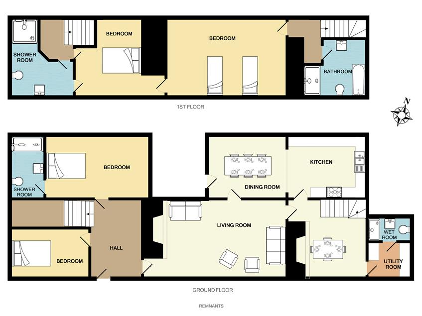 floorplan remnants (2)
