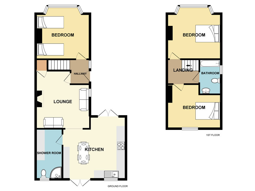 floorplan woodstock 1